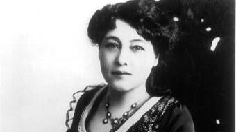 Alice Guy Blaché, la prima regista nella storia del cinema