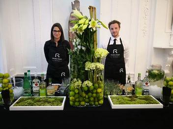 Cocktail, traiteur Bruxelles, Rama Rao