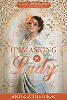 Unmasking a Lady Front Cover.png