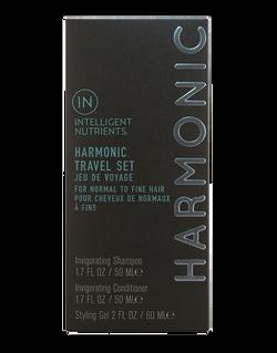 IN Harmonic Invigorating® Travel Set