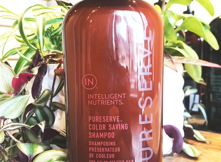 January Featured Products: PURESERVE® DUO (SHAMPOO & CONDITIONER) with PureServe® Color Shield,