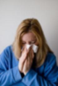 Allergies, Ammonia, Gluten, PPD