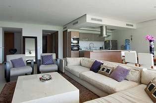 Nuevo Vallarta Accommodation