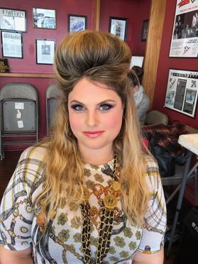 Texas Hair