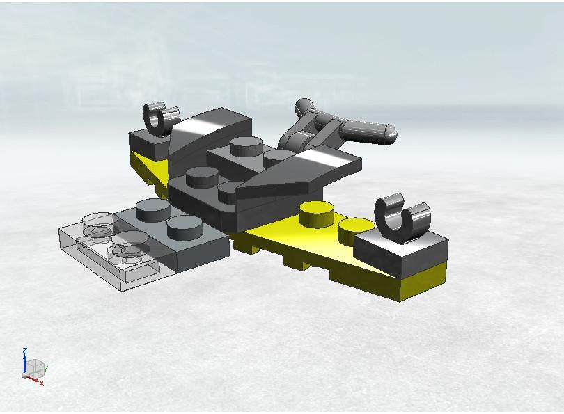 Assembly CAD