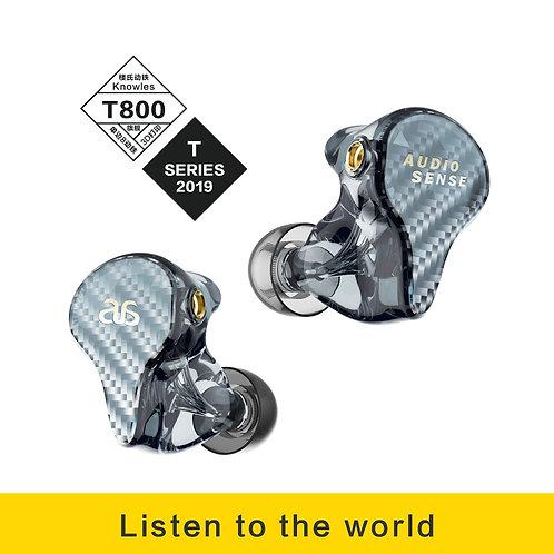 AudioSense T800