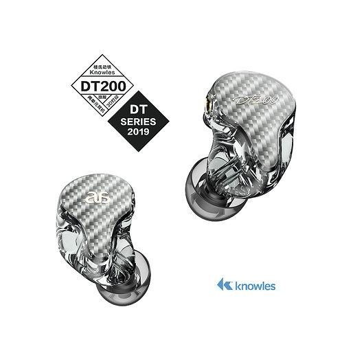 AudioSense DT200