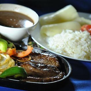 Picanha steak from Tempero Goiano Richmond CA