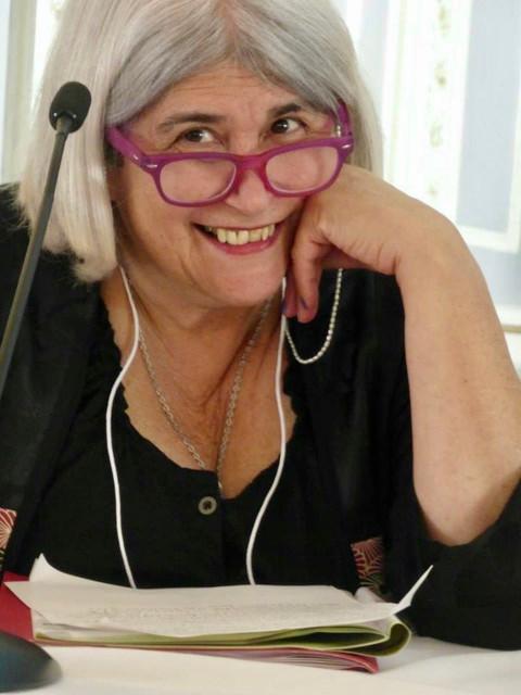 Judith P. Hallett