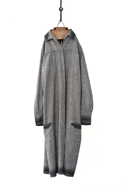 Chambray coat
