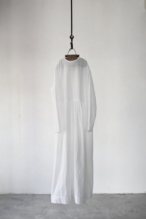 アンティークチャーチドレス