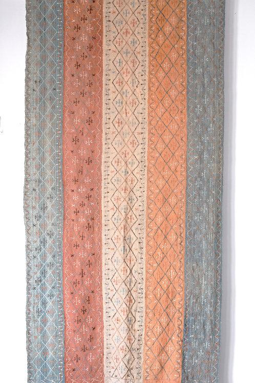 南仏刺繍古布