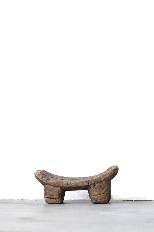 セヌフォ族のスツール