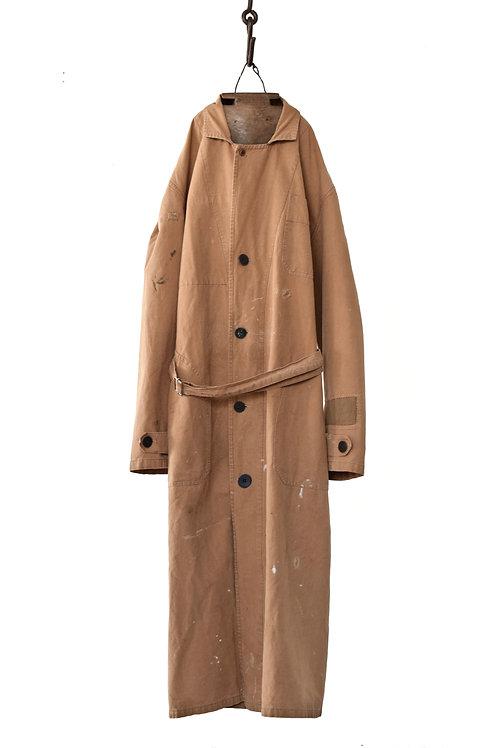 Painter's coat