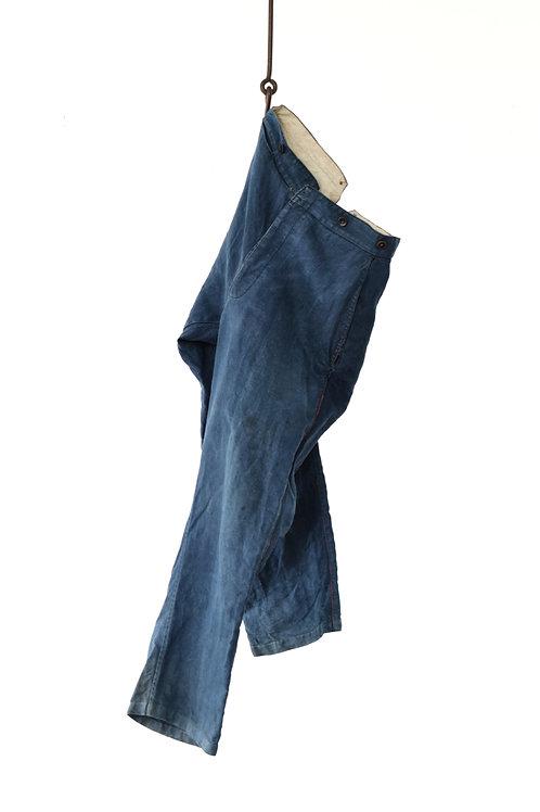 Fireman's trousers