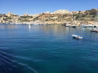 Going to Gozo