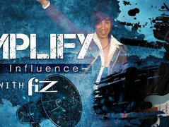 "Get ready to ""Amplify Your Influence""!"