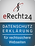 eRecht24 Datenschutzerklä