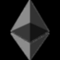 Cryptocurrency Ethereum Logo