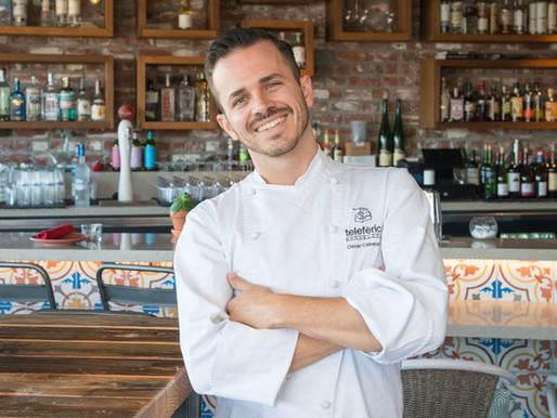 Cuina Catalana a la Bay Area, amb Òscar Cabezas
