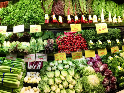 Best Markets of Produce & European Imports in the Bay Area