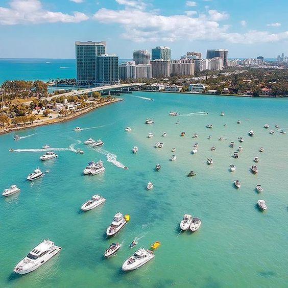Miami Sand Bar