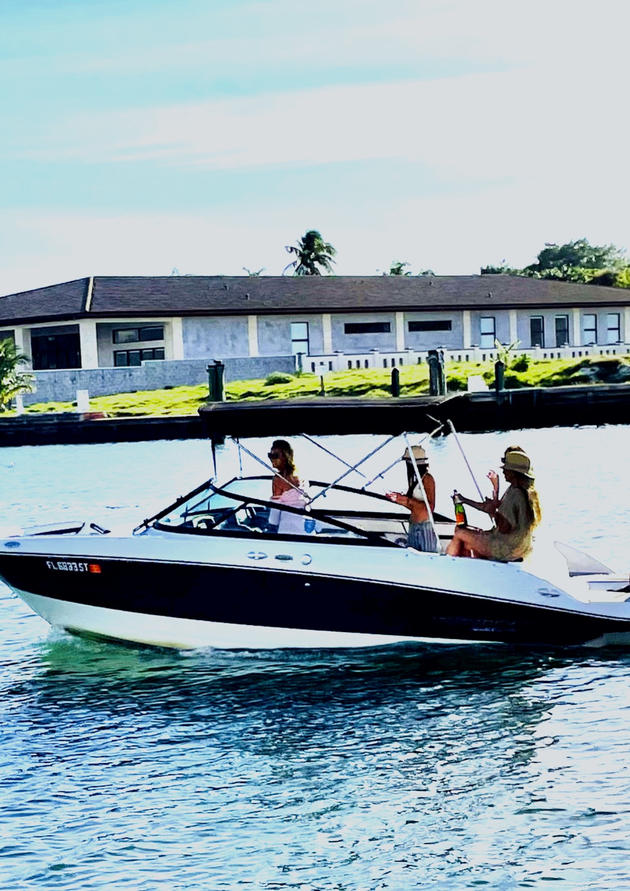 Monterey - Aquarius Boat Rental Best Boa