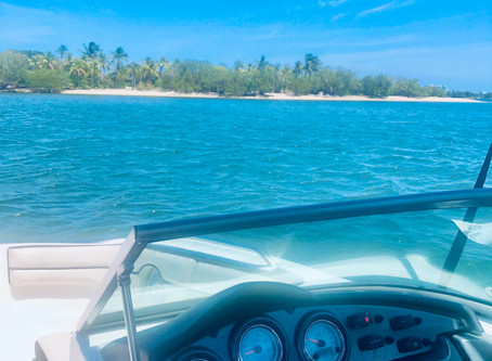 How to Operate a Boat without a License - Miami, Florida