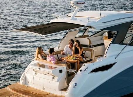 Having a boat, an affordable dream? - Miami, FL