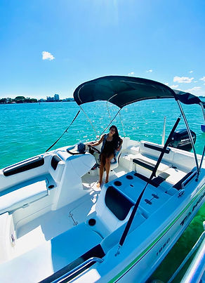 Best Boat Tours Miami