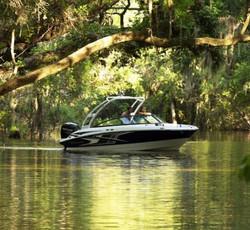 Aquarius Brand new boat for rent Miami 6