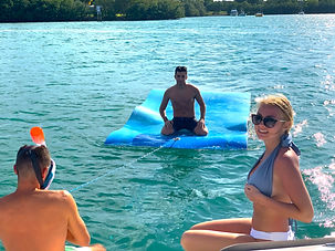 Best Boat Tour -Giant floating mat with Aquarius.jpg