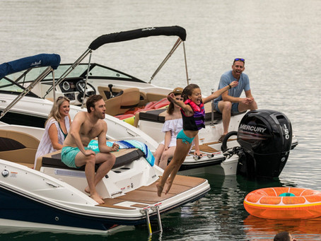 Don't be afraid anymore! 7 tips for a good start when renting a boat - Miami, FL