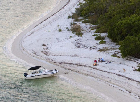 BOATING IN MIAMI: Best day ever with Aquarius Boat Rental