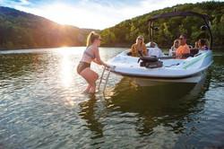Rent a boat Miami with Aquarius