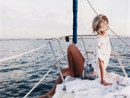 Top 3 reasons to be passionate with boating - Miami, FL