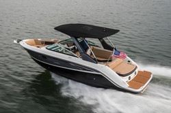 Miami Beach Boat Rental Aquarius