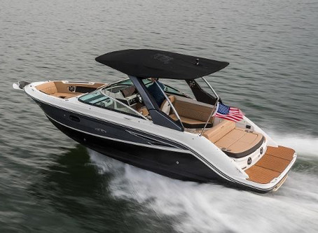 Why you should get a boat membership instead of buying a boat - Miami, FL