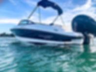 Monterey - Aquarius Brand new boat for r