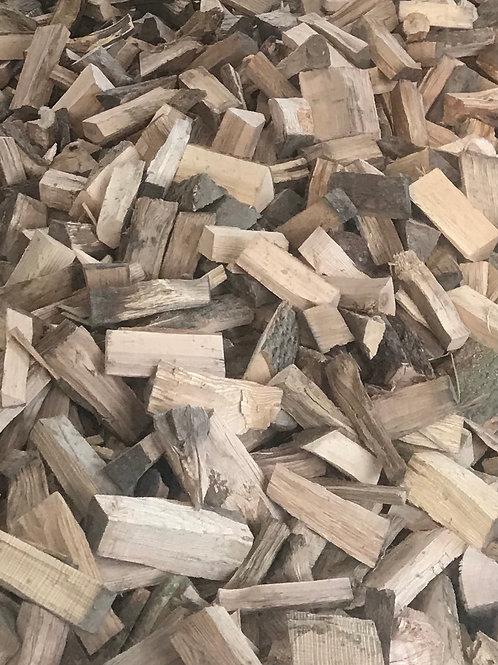 Seasoned Logs ( 1 bulk bag)