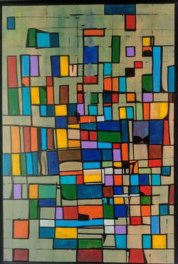 Irresistiblement carrés