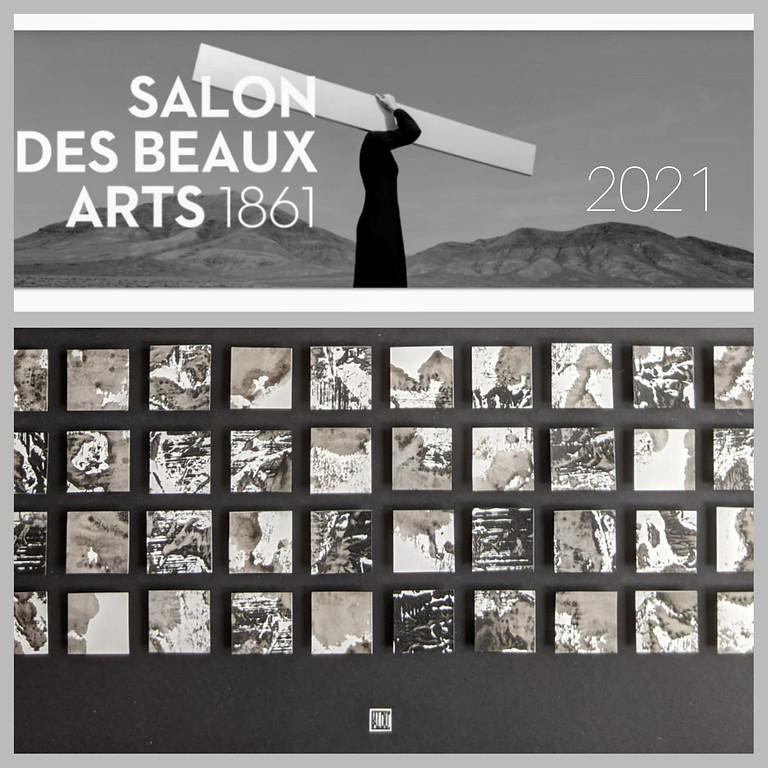 Salon des Beaux Arts 2021