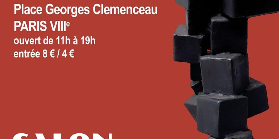 Salon d'automne Paris 2021