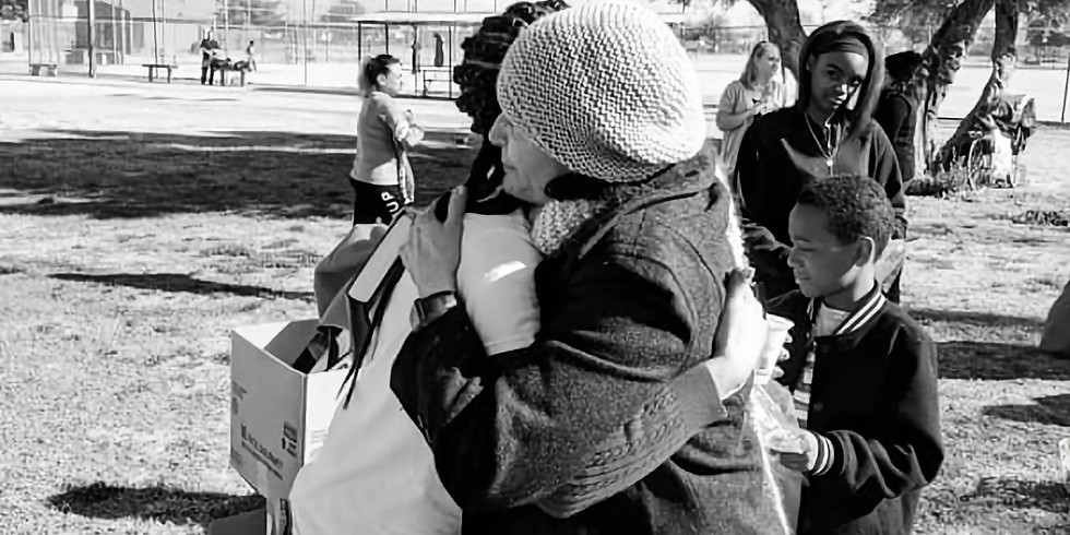 Winter Homeless Mission