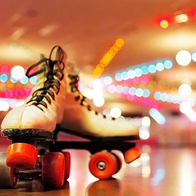 Winter Skate Jam