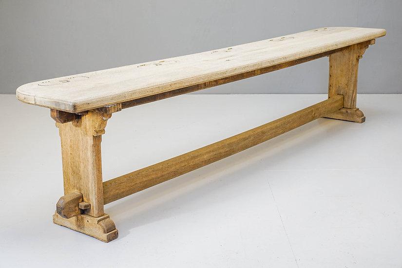 Very Large Clerk's Table