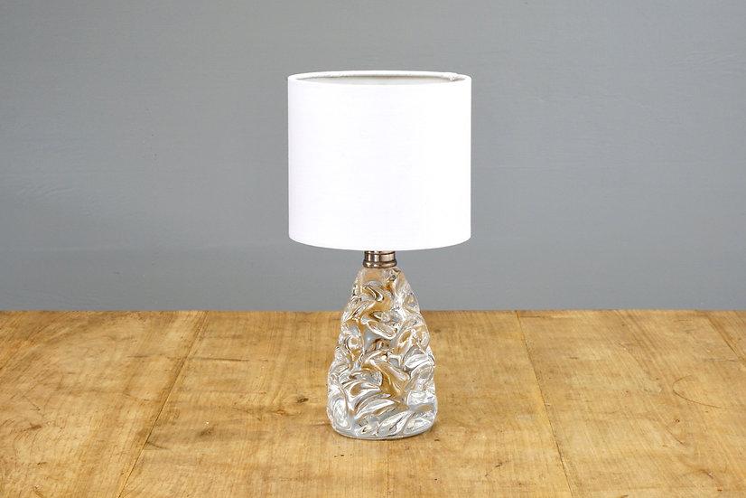 Little Glass Lamp