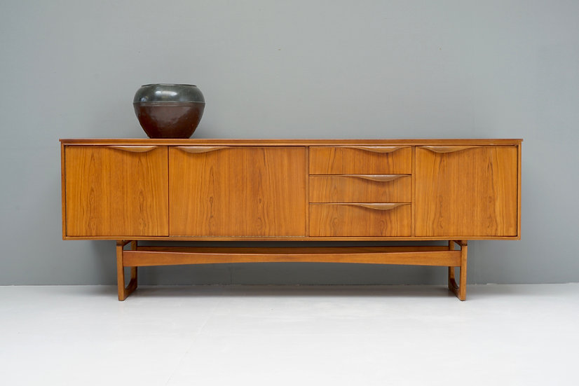 Teak Sideboard by William Lawrence