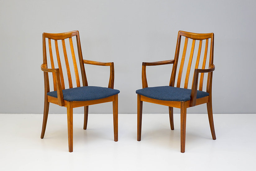 Pair of G-Plan Carver Chairs