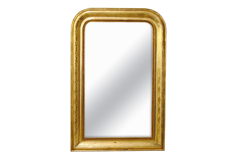 Louis Phillippe Mirror